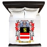Winiarski King Duvet