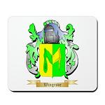 Wingrove Mousepad