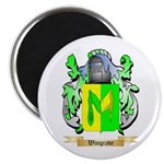 Wingrave Magnet
