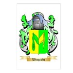 Wingrave Postcards (Package of 8)