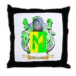 Wingrave Throw Pillow