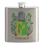 Wingrave Flask