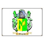 Wingrave Banner