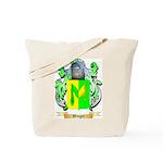Winger Tote Bag