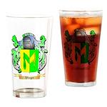 Winger Drinking Glass