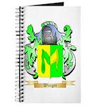 Winger Journal