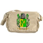 Winge Messenger Bag