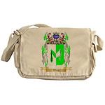 Wing Messenger Bag