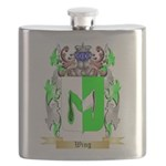 Wing Flask