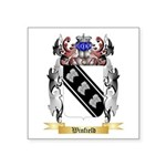 Winfield Square Sticker 3