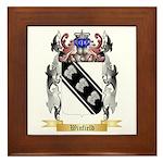 Winfield Framed Tile