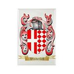Winderlich Rectangle Magnet (10 pack)