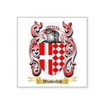 Winderlich Square Sticker 3