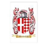 Winderlich Postcards (Package of 8)