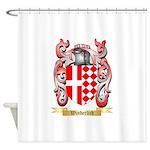 Winderlich Shower Curtain