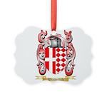 Winderlich Picture Ornament