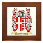 Winderlich Framed Tile