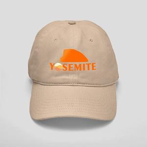Yosemite. Cap