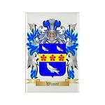Wimer Rectangle Magnet (100 pack)