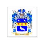 Wimer Square Sticker 3