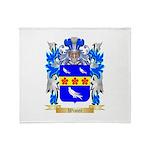 Wimer Throw Blanket