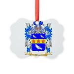 Wimer Picture Ornament