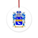 Wimer Round Ornament