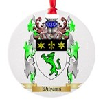 Wilyams Round Ornament