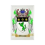 Wilyams Rectangle Magnet (10 pack)