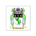 Wilyams Square Sticker 3