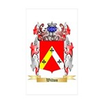 Wilton Sticker (Rectangle 50 pk)