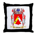 Wilton Throw Pillow