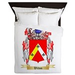 Wilton Queen Duvet