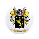 Wilson England Button