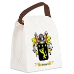 Wilson England Canvas Lunch Bag