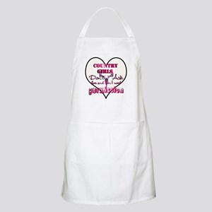 Country Girls Apron
