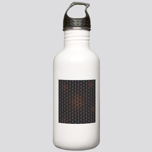 Hot Stainless Water Bottle 1.0L