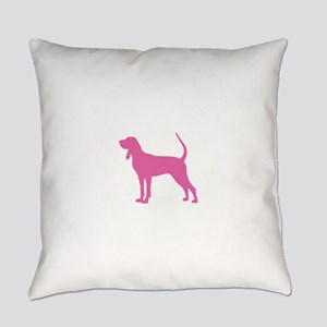 COONHOUND Everyday Pillow