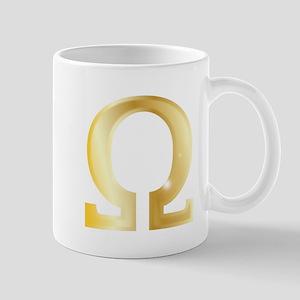 Omega Mugs