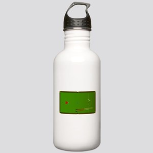 Snooker Table Stainless Water Bottle 1.0L