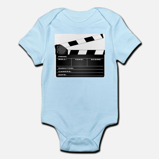Clapperboard Body Suit