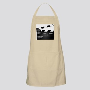 Clapperboard Apron