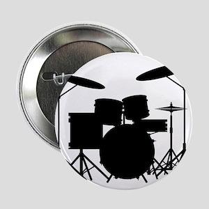 "Drum Kit 2.25"" Button"