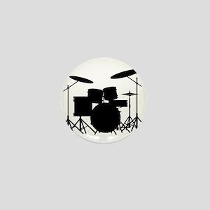 Drum Kit Mini Button