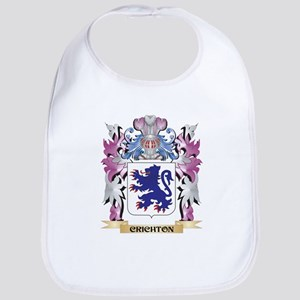Crichton Coat of Arms (Family Crest) Bib