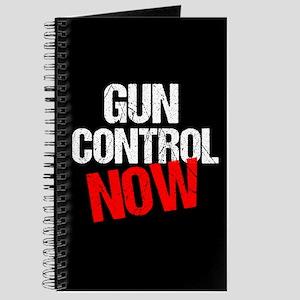Gun Control Now Journal
