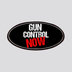 Gun Control Now Patch