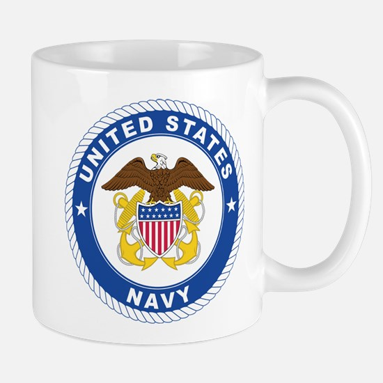United States Navy: Mugs
