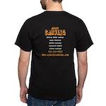 Always Carving Dark T-Shirt