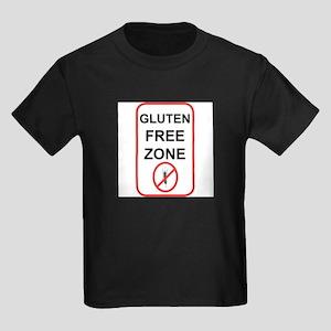 Gluten-Free Zone T-Shirt